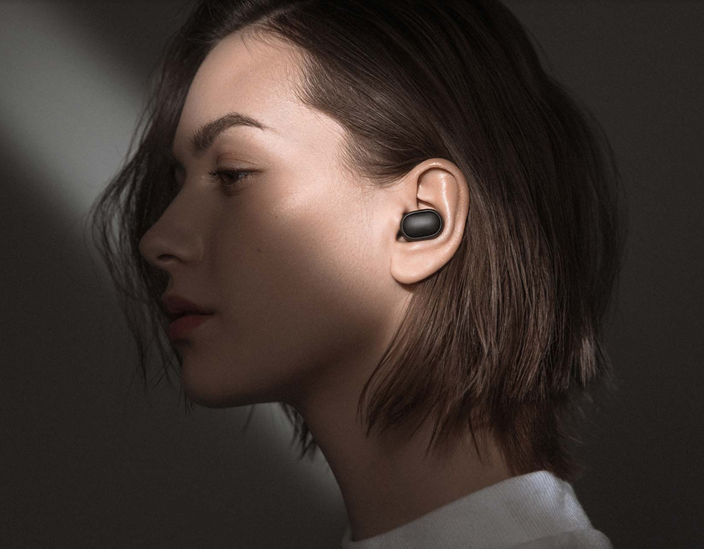 Wireless Bluetooth 5.0 Earphones with Case